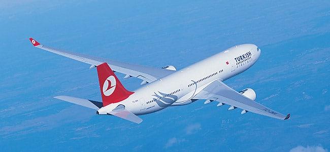 Come arrivare a Istanbul