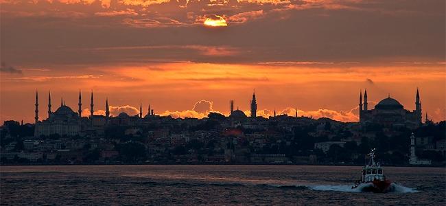 Istanbul è sicura?