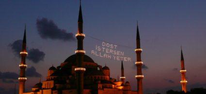 Eventi a Istanbul
