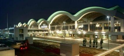 Aeroporto Sabiha Gokçen