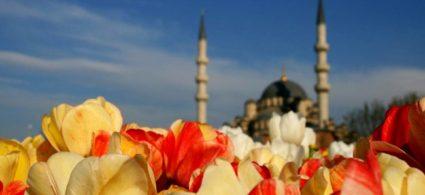 Quando andare a Istanbul