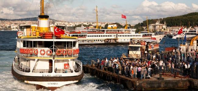 Trasporti Istanbul